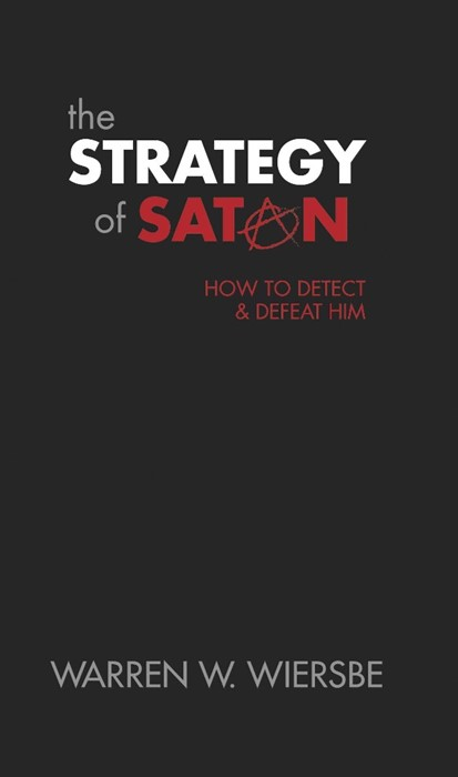 The Strategy of Satan (Paperback)