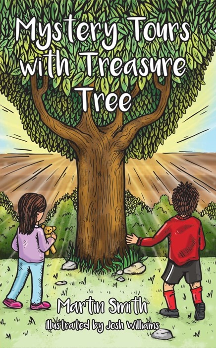 Mystery Tours with Treasure Tree (Paperback)