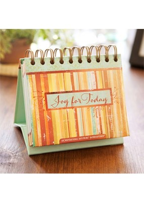 Day Brightner: Joy For Today (Spiral Bound)
