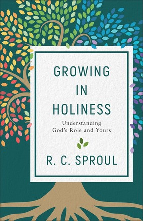 Growing in Holiness (Paperback)