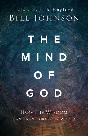 The Mind of God (Paperback)