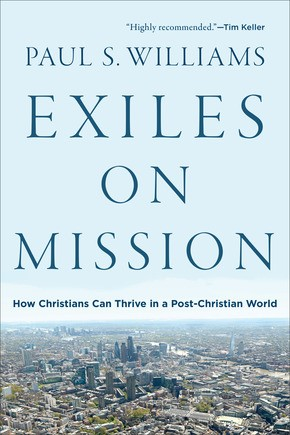 Exiles on Mission (Paperback)