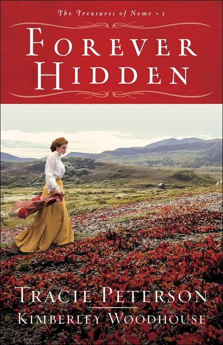 Forever Hidden (Paperback)