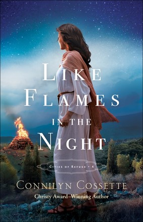 Like Flames in the Night (Paperback)