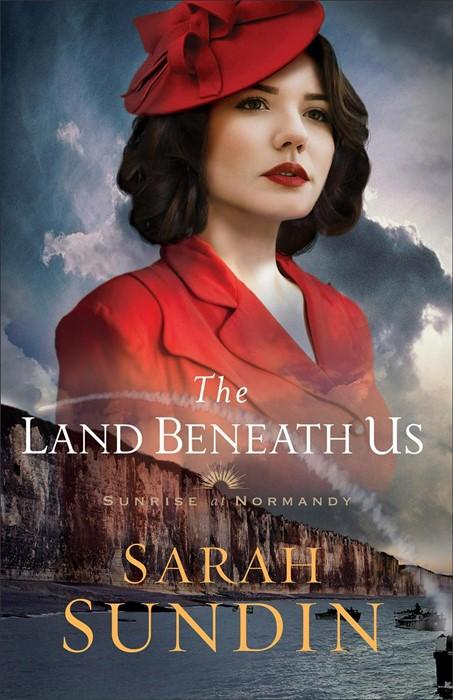 The Land Beneath Us (Paperback)