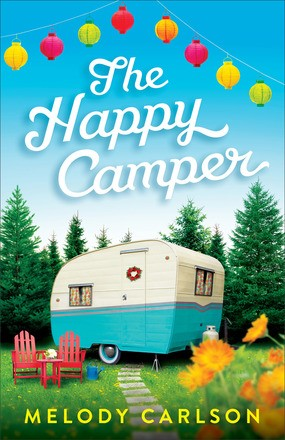 The Happy Camper (Paperback)