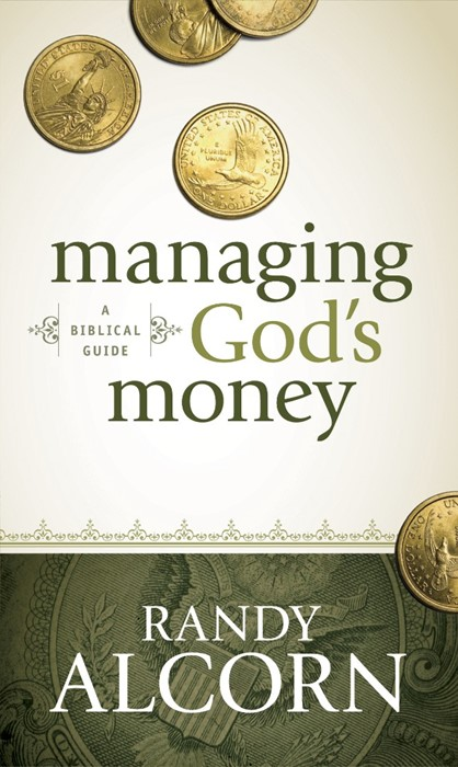 Managing God's Money (Paperback)