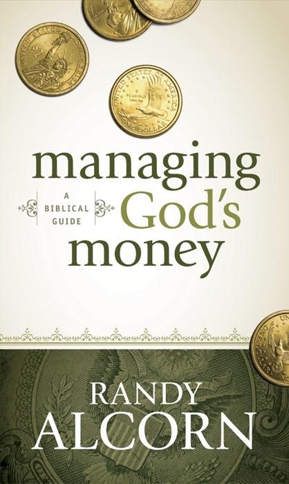 Managing God's Money (Paperback)