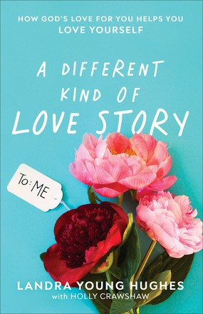 Different Kind of Love Story, A (Paperback)