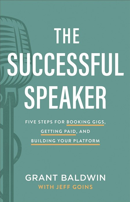 The Successful Speaker (Hard Cover)