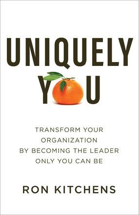 Uniquely You (Paperback)