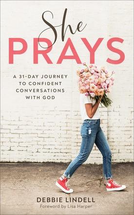 She Prays (Paperback)