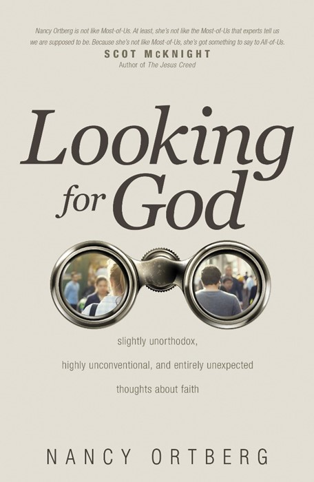 Looking For God (Paperback)