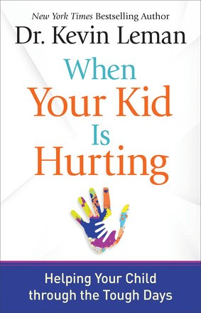 When Your Kid is Hurting (Paperback)
