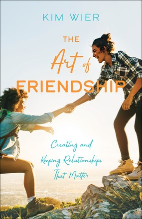 The Art of Friendship (Paperback)