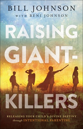 Raising Giant-Killers (Paperback)