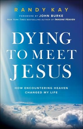 Dying to Meet Jesus (Paperback)