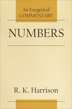 Numbers (Paperback)