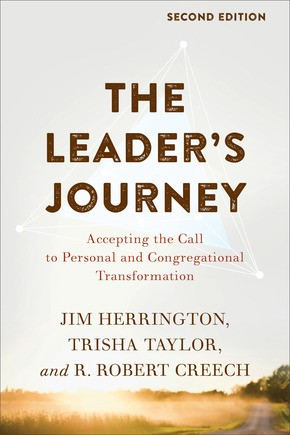 The Leader's Journey (Paperback)