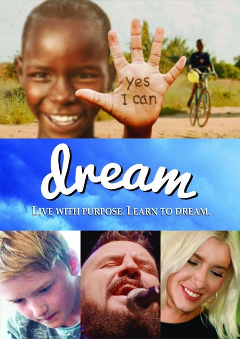 Dream DVD (DVD)