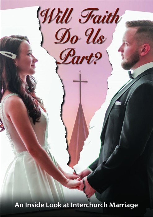 Will Faith Do Us Part? DVD (DVD)