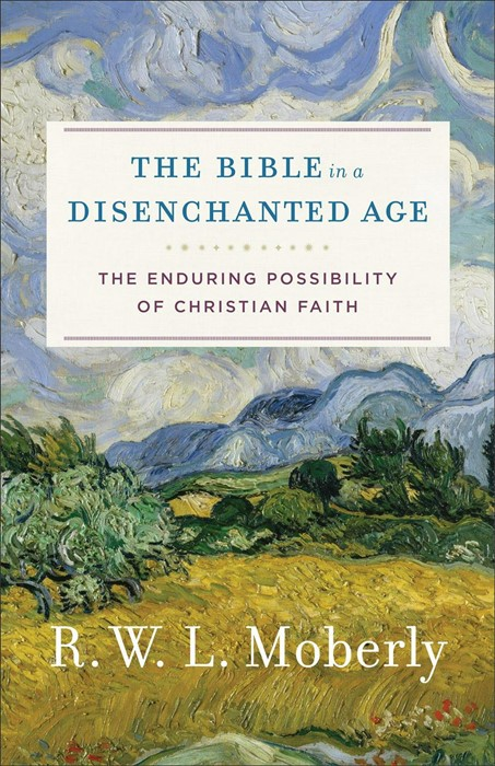 The Bible in a Disenchanted Age (Paperback)