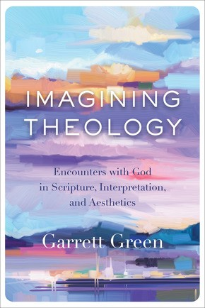 Imagining Theology (Hard Cover)