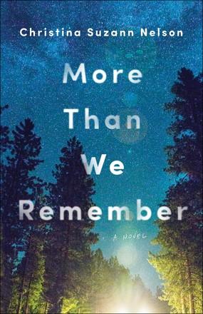 More Than We Remember (Paperback)