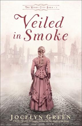 Veiled in Smoke (Paperback)