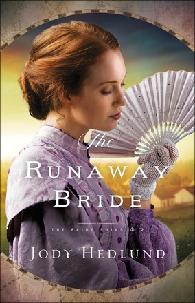 The Runaway Bride (Paperback)
