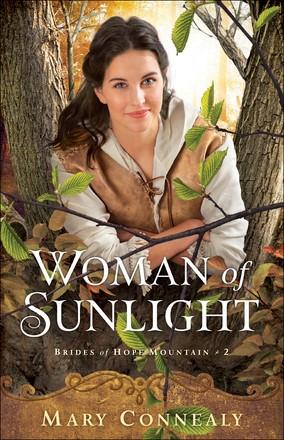 Woman of Sunlight (Paperback)