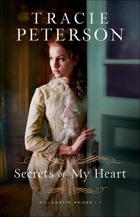 Secrets of My Heart (Paperback)