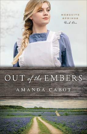 Out of the Embers (Paperback)