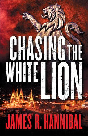 Chasing the White Lions (Paperback)
