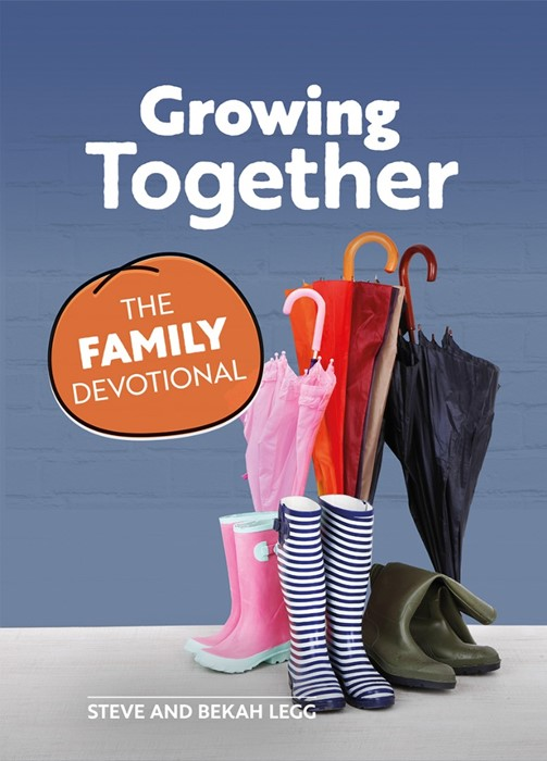 Growing Together (Paperback)