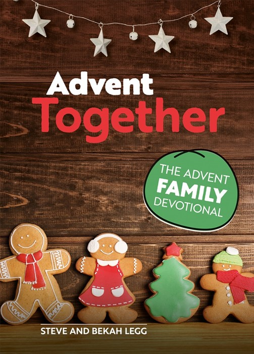 Advent Together (Paperback)