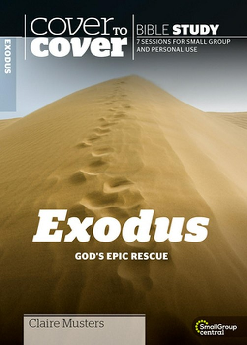 Cover to Cover: Exodus (Paperback)
