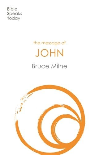 The Message of John (Paperback)