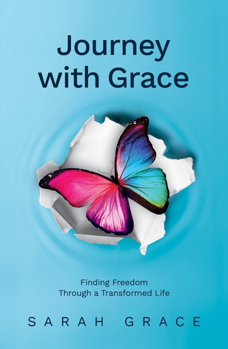 Journey With Grace (Paperback)