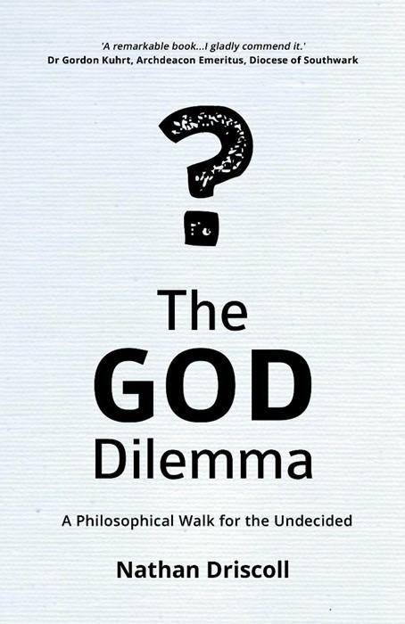 The God Dilemma (Paperback)