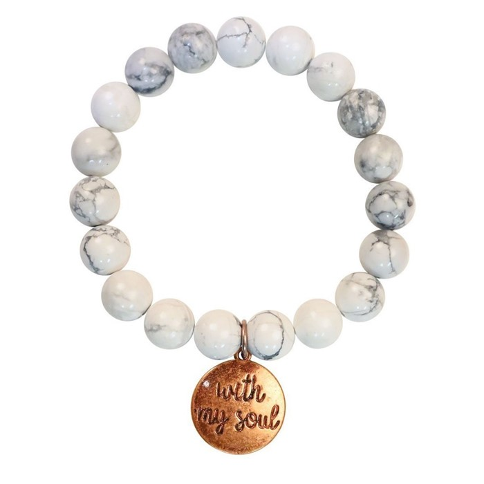 It Is Well Faith Gear Bracelet (General Merchandise)