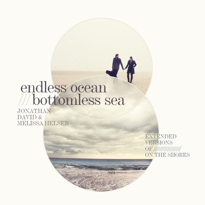 Endless Ocean / Bottomless Sea CD (CD-Audio)