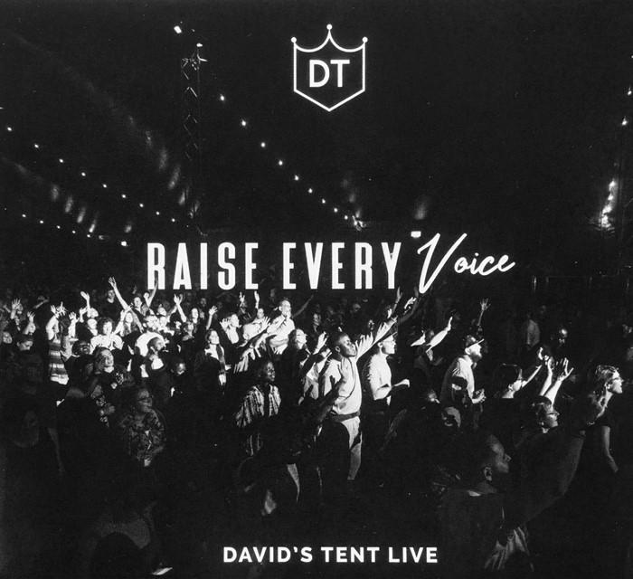 Raise Every Voice CD (CD-Audio)