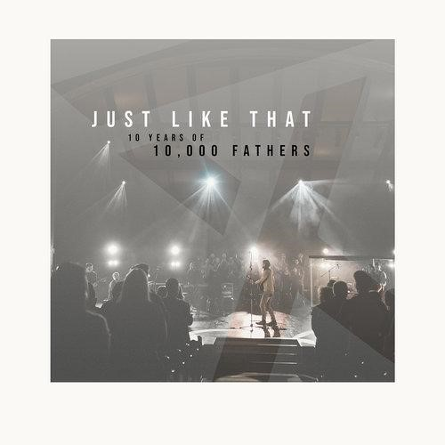 Just Like That CD