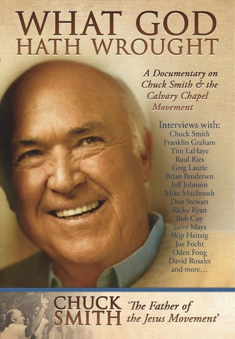 What God Hath Wrought DVD (DVD)