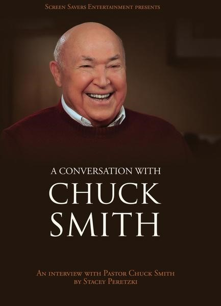 Conversation with Chuck Smith DVD, A (DVD)