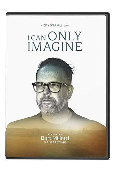 I Can Only Imagine 4 Episode Series DVD (Paperback)