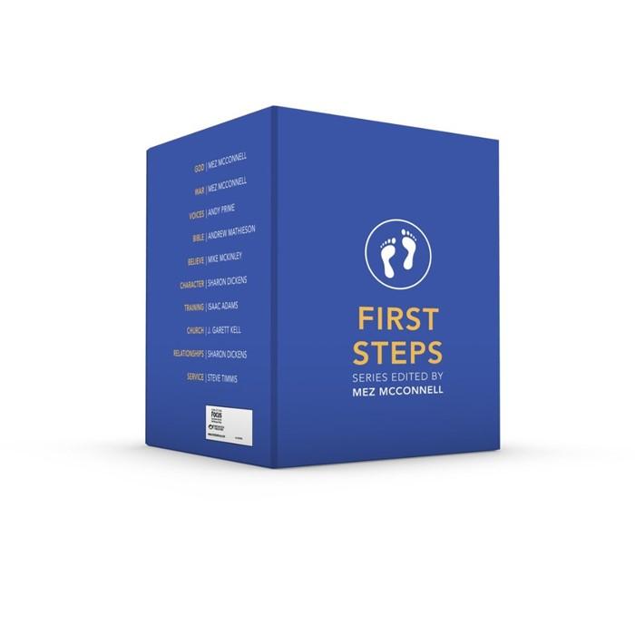 First Steps Box Set (Box)