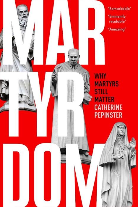 Martyrdom (Hard Cover)