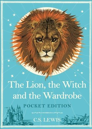 The Lion Witch and the Wardrobe Pocket Edition (Hard Cover)